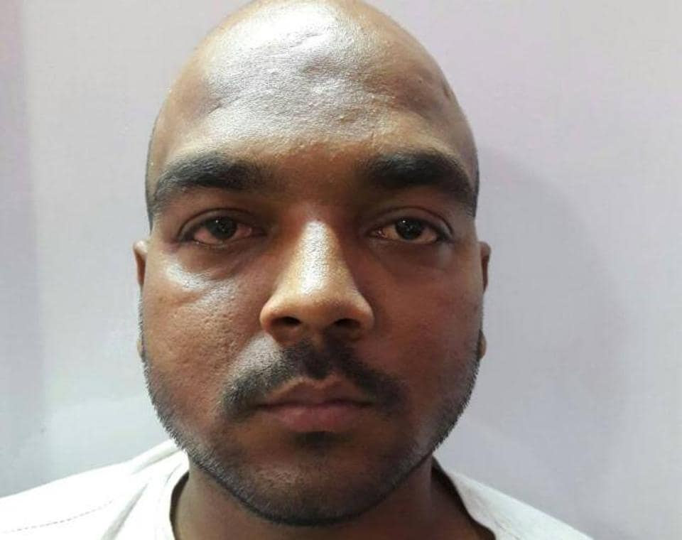 Resident of Faizabad's Khwaspura locality, Ali was arrested on a tip-off provided by military intelligence and state intelligence agency, said Arun.