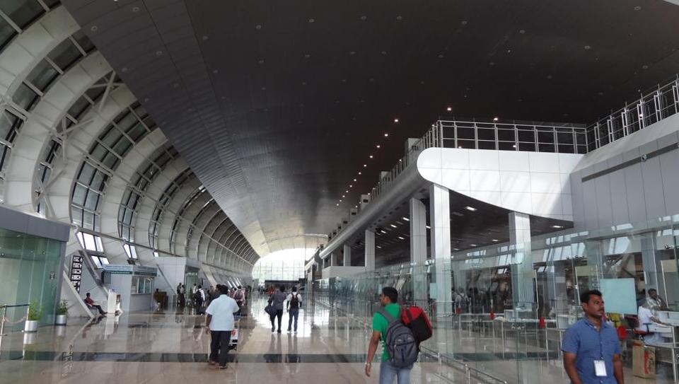 Vijaywada Airport,International Airport,Andhra Pradesh