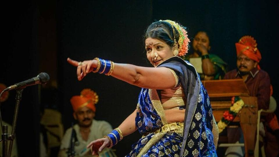 Ananda: Hindi Natya Utsav,Ila Arun's Antarshdhwani Productions,Ank Theatre Group