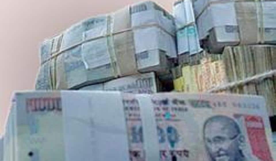 black money,India,Global Financial Integrity