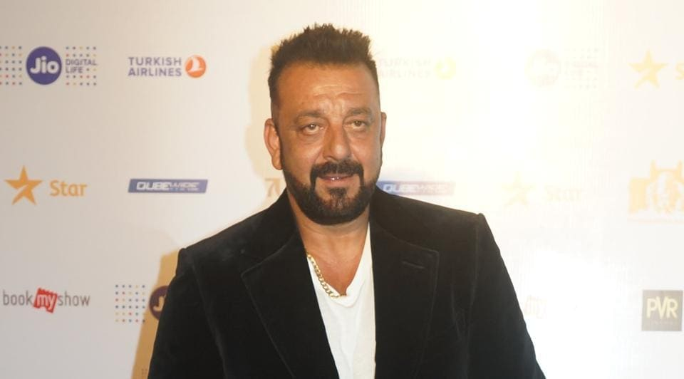 Sanjay Dutt has wrapped up the shoot of  Bhoomi, his comeback film.