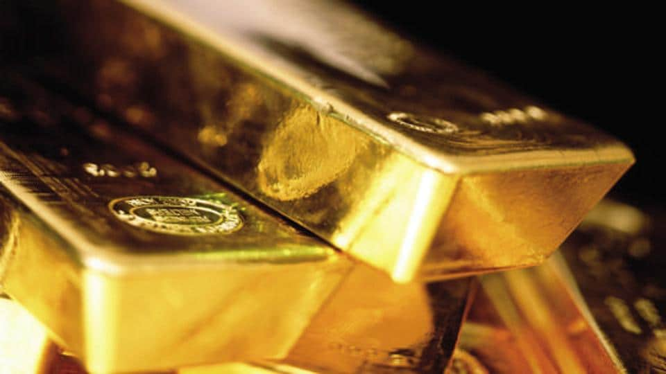 The accused allegedly got a commission of Rs 1 lakh for every kg of gold worth Rs 26 lakh.