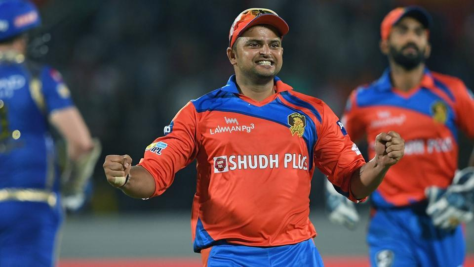Gujarat Lions will be banking on their impressive away record to stay in the race for the IPL2017 play-offs.