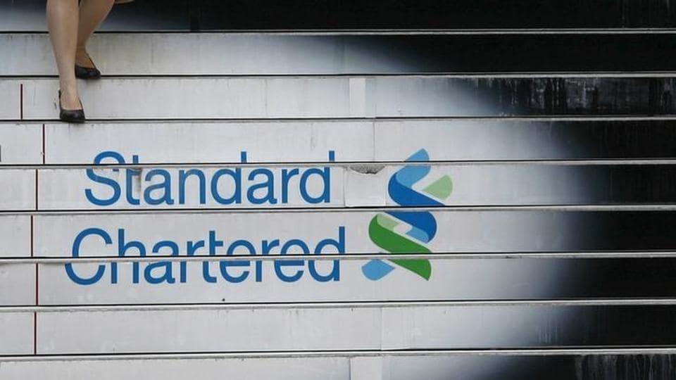 Standard Chartered,head quarter,London