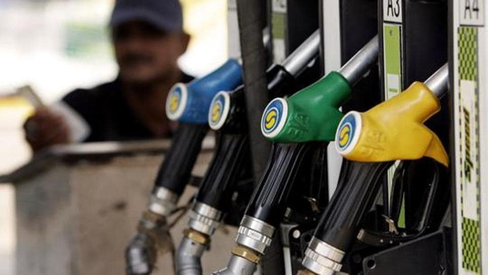 Earlier this week, the special task force raided over a dozen petrol pumps to check theft of petrol in state capital Lucknow.