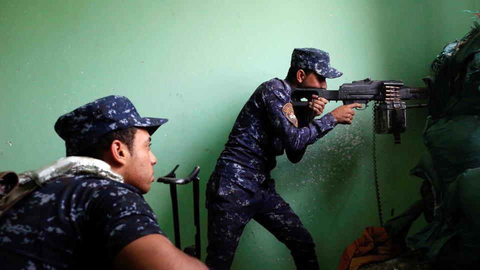 Islamic State in India,Saifullah,Islamic State malayalis