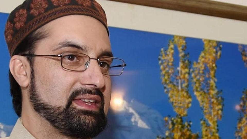 Hurriyat Conference,Kashmir issue,Centre