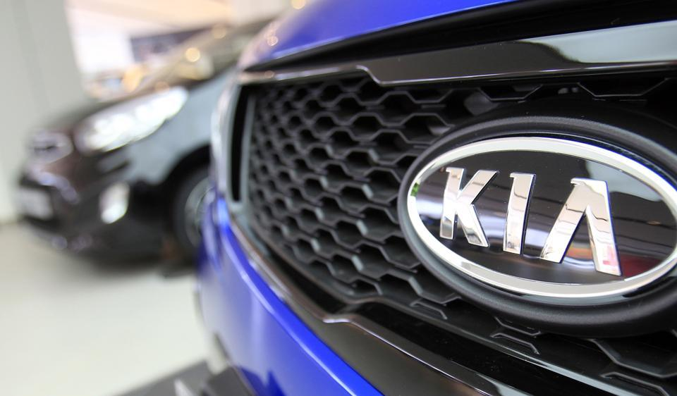 Kia Motors,Andhra Pradesh,Tamil Nadu