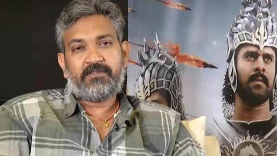 SS Rajamouli's Baahubali 2 released on April 28.