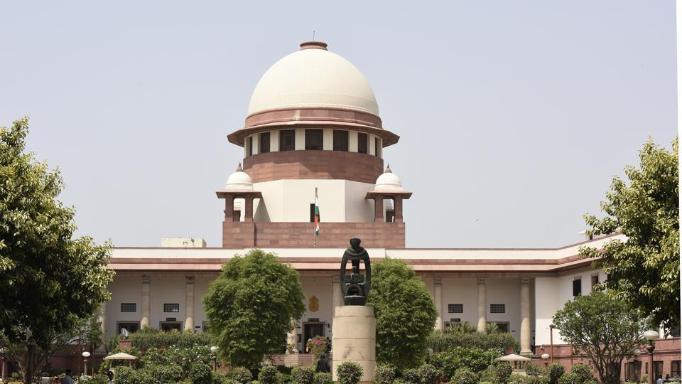A bench comprising Chief Justice JS Khehar and Justices DY Chandrachud and SK Kaul also permitted Khurshid, who is a senior advocate, to file his written submissions in the case.