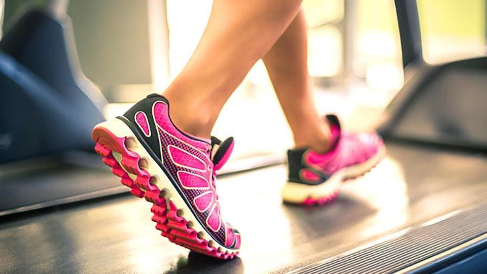 Peak heart rate reached during exercise were the greatest indicators of death risk (Photo: Shutterstock)