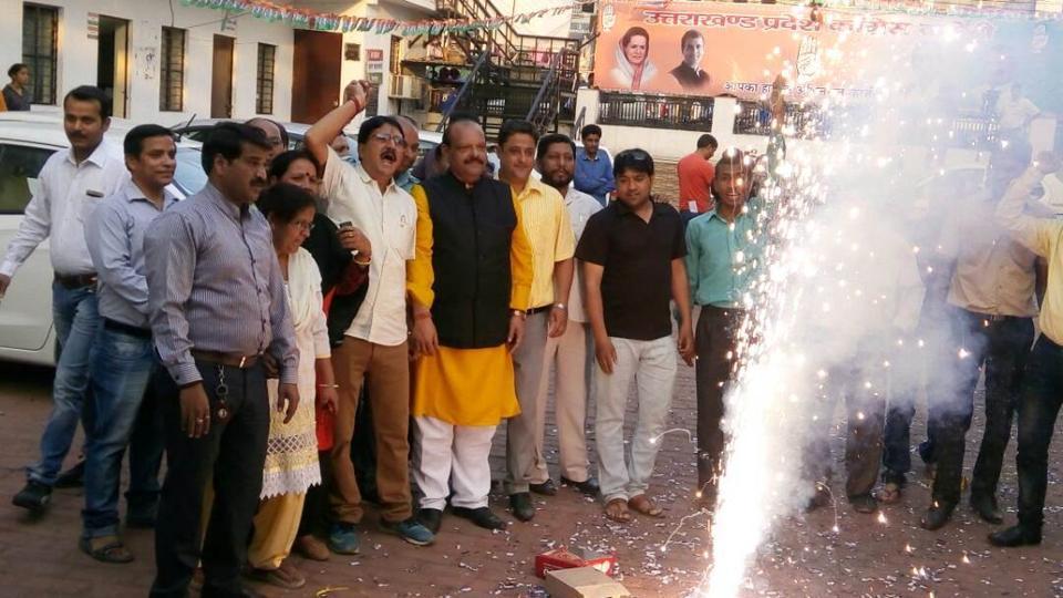 Uttarakhand news,Pritam Singh,Uttarakhand Congress chief