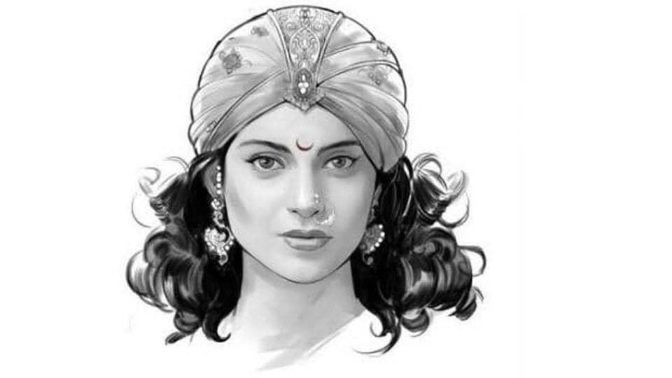 The film is directed by Krish Jagarlamudi.