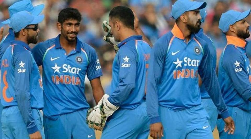 The ICC Champions Trophy will be played in England next month. Defending champions India's first game is against Pakistan in Birmingham on June 4.
