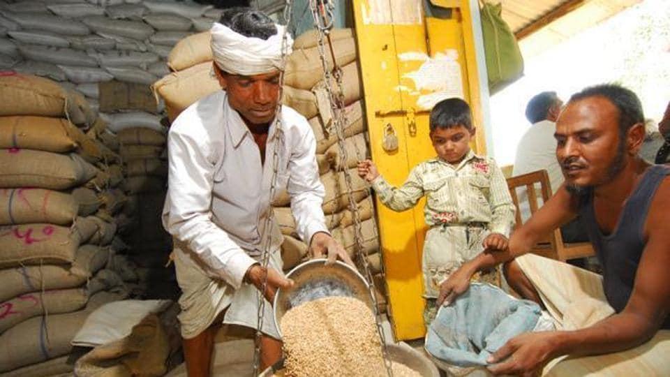 Uttar Pradesh has over 40.94 lakh Antyodaya ration cards till March 2017.