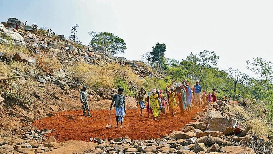 The failure to amend the land Act is the biggest setback for the Modi government in pushing reforms. The proposed amendments are pending in Parliament but the government seems to have given up hopes to push them.