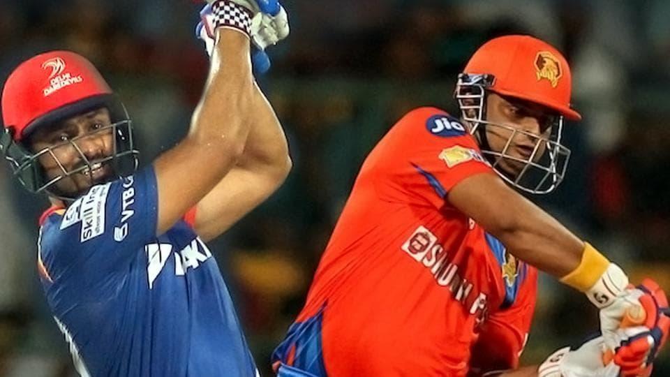 IPL 2017,IPL live score,DD vs GL