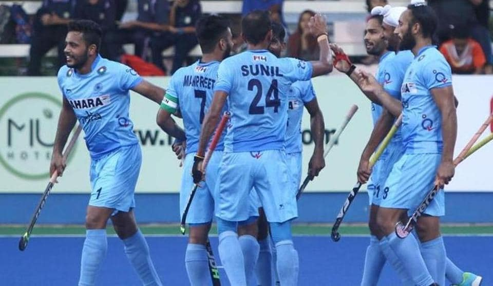 The Indian Hockey Team will take on Malaysia in a Sultan Azlan Shah Cup game on Friday.