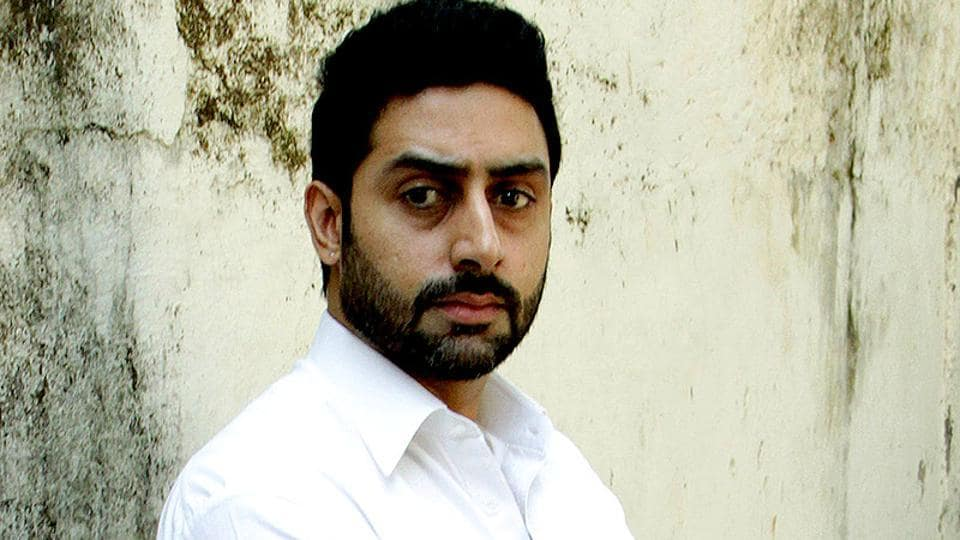 An admit card with actor Abhishek Bachchan's name and photograph appeared on the official website of the Staff Selection Commission (SSC) for candidates meant to take a multi-tasking (non-technical) staff examination.