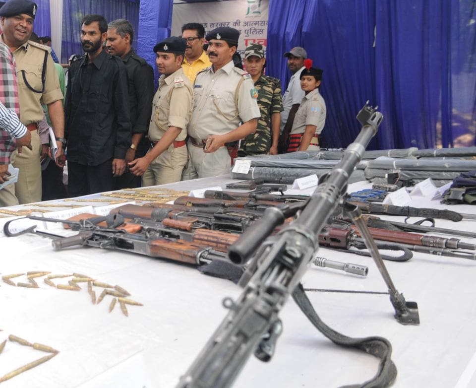 weapons,Make in India,Bhopal