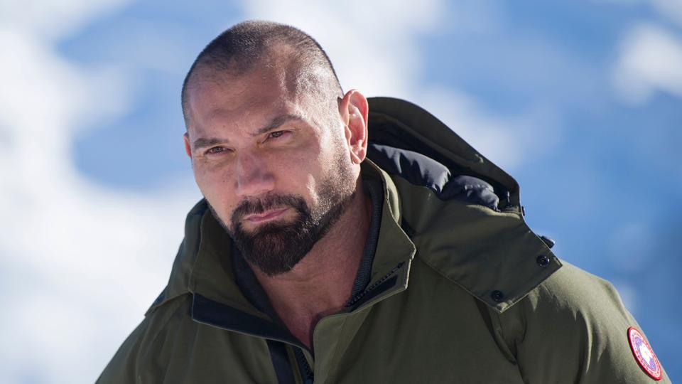 Dave Bautista thinks the hotly-anticipated sequel to cult sci-fi movie Blade Runner is better than the original.
