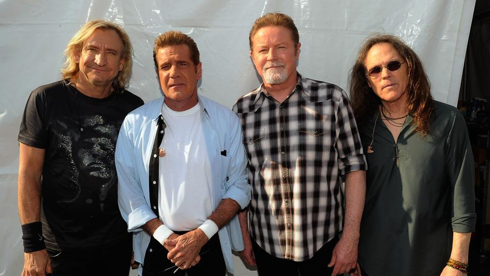 The Eagles,Hotel California,Eagles