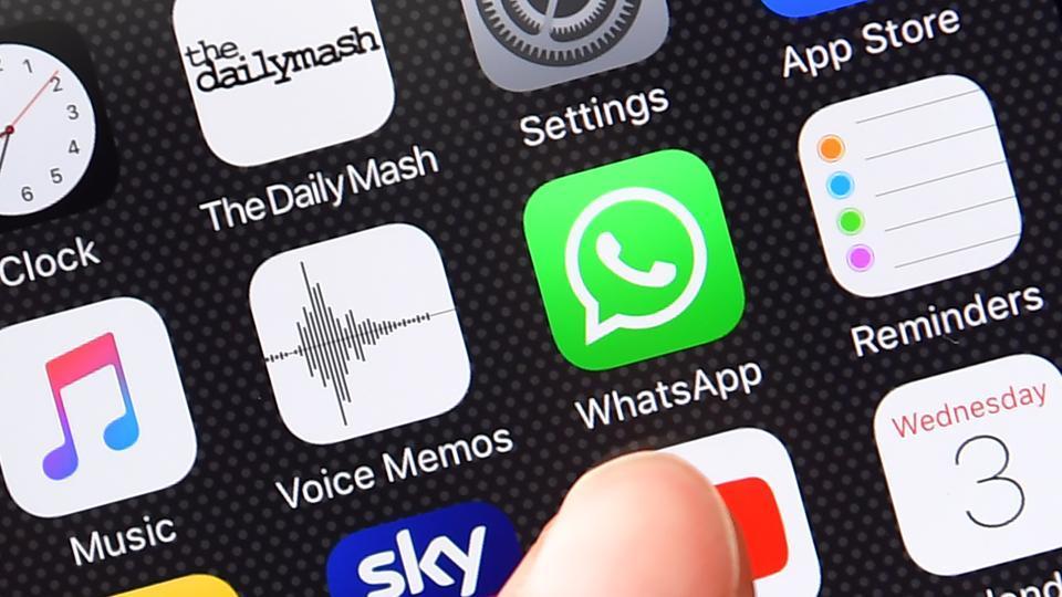 Whatsapp,Email,Judicial summons
