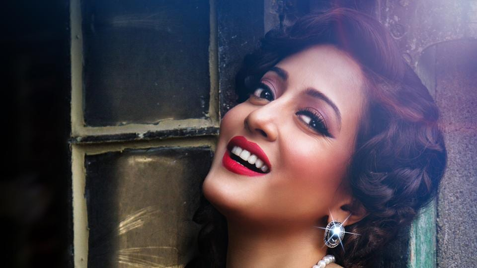 Actor Raima Sen says that trying varied genres in Bollywood has helped her bring out her inner actor.