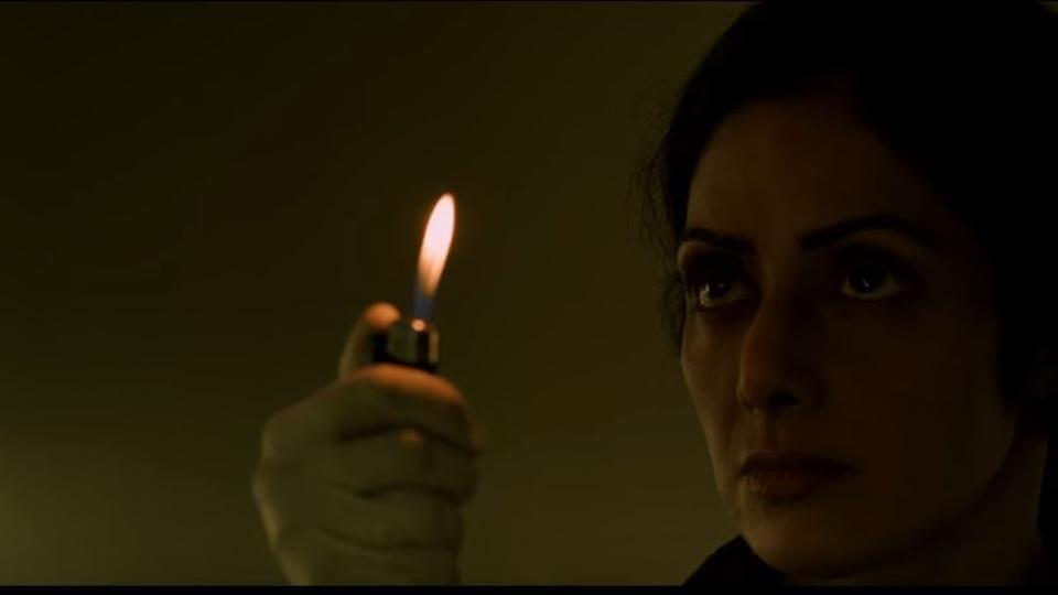 Sridevi's film Mom will hit the screens on July 7.