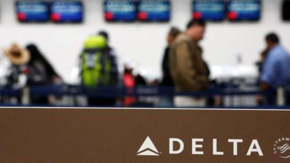 Delta,passenger,apology