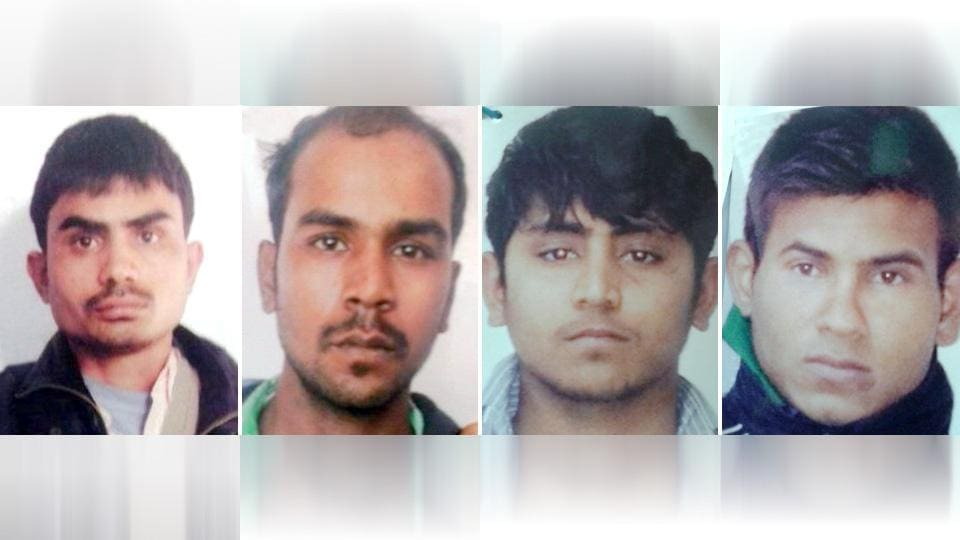 The four convicts of December 16 Delhi gang rape will be kept under suicide watch in Tihar Jail.