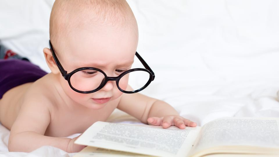 Children whose parents have conversations with their children about the book while reading, such as labelling the pictures or the emotions of the characters in the book are more likely to have early reading skills as well as literacy skills.