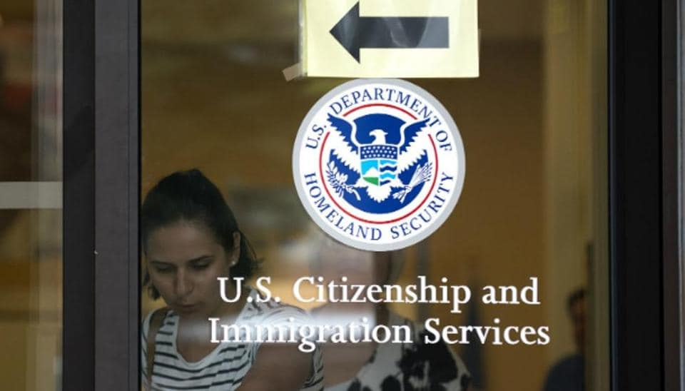 Since last year, immigration officials have sought social media information from some foreigners arriving at U.S. border checkpoints, but that information had not previously been required on visa applications.
