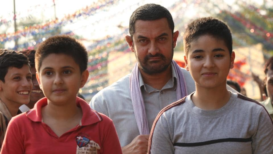 Aamir Khan's Dangal opened across an unprecedented 10,000+ screens in China on May 5.