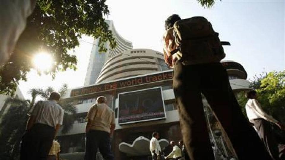 Sensex,Nifty,oil