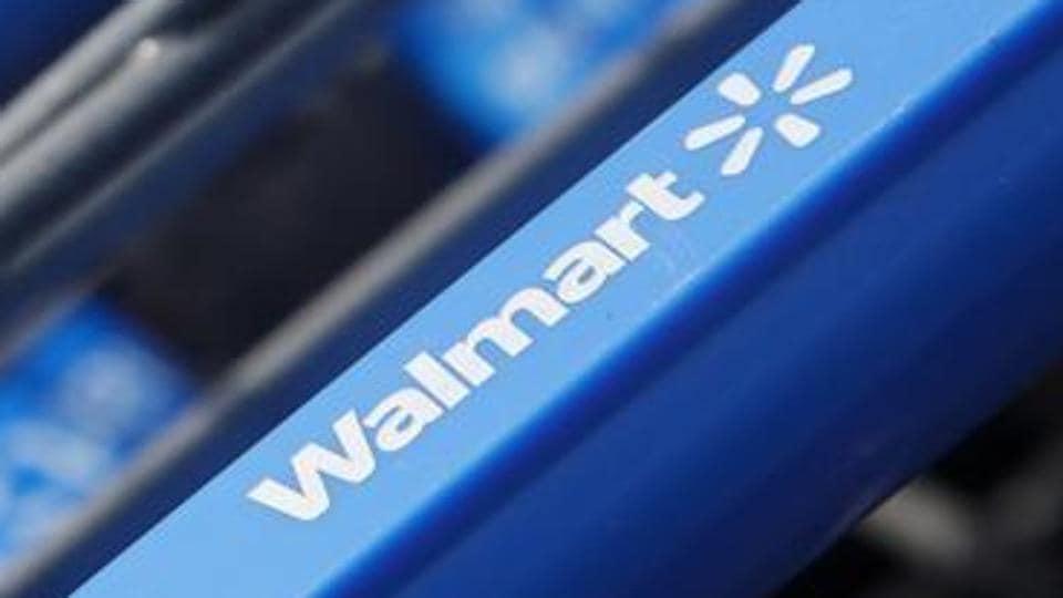 Walmart,Amazon Dash,patent