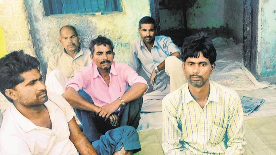 Bulandshahr lynching,Muslims,Muslim man lynched