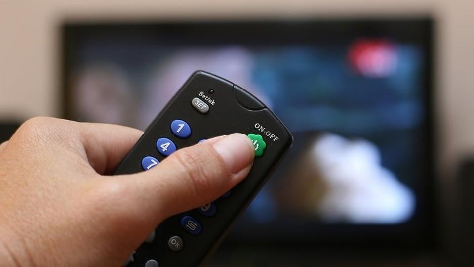 The Jammu and Kashmir government has been asked to take action against those airing Pakistani channels in the Valley.