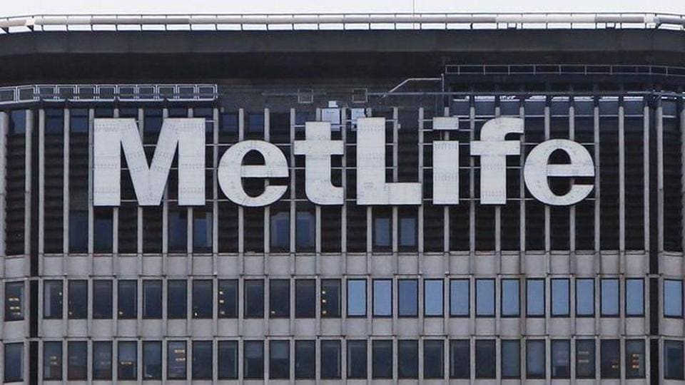 MetLife,United States,too big to fail
