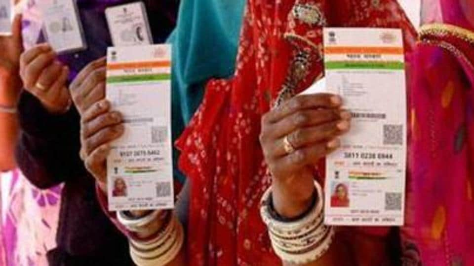 The Supreme Court is hearing petitions challenging the new I-T law that has made Aadhaar compulsory for assesses while filing income tax returns.