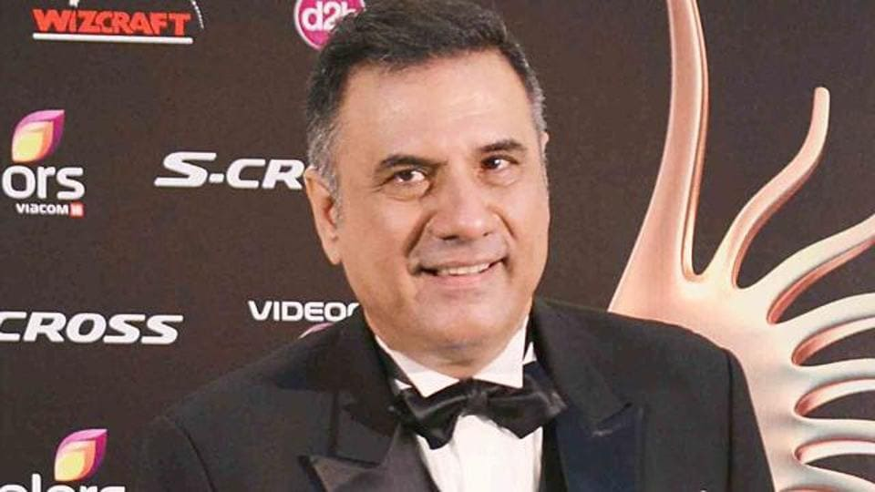 Boman Irani has given some power packed performances despite a short career in Bollywood.