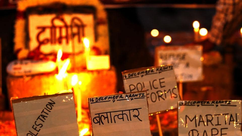 The four convicts in the December 16 gang-rape and murder case have been sentenced to death.