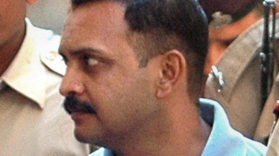 Malegaon blast case,Shrikant Purohit,Sadhvi Pragya