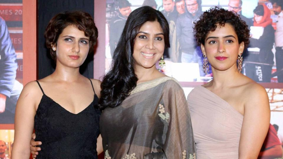 Sakshi Tanwar,Aamir Khan,Dangal