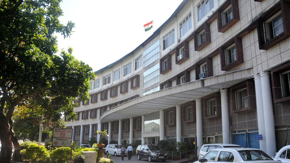 In an order issued on Wednesday, four of the five key officials manning the CMO were removed and directed to look after their respective departments.