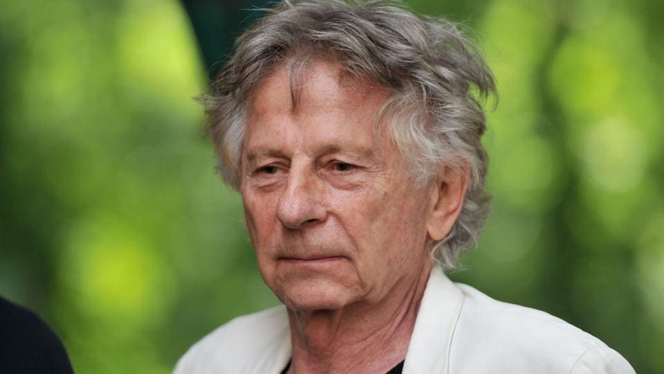 (File Photo) Polish-French director Roman Polanski's new film Based On A True Story will be screened at Cannes.