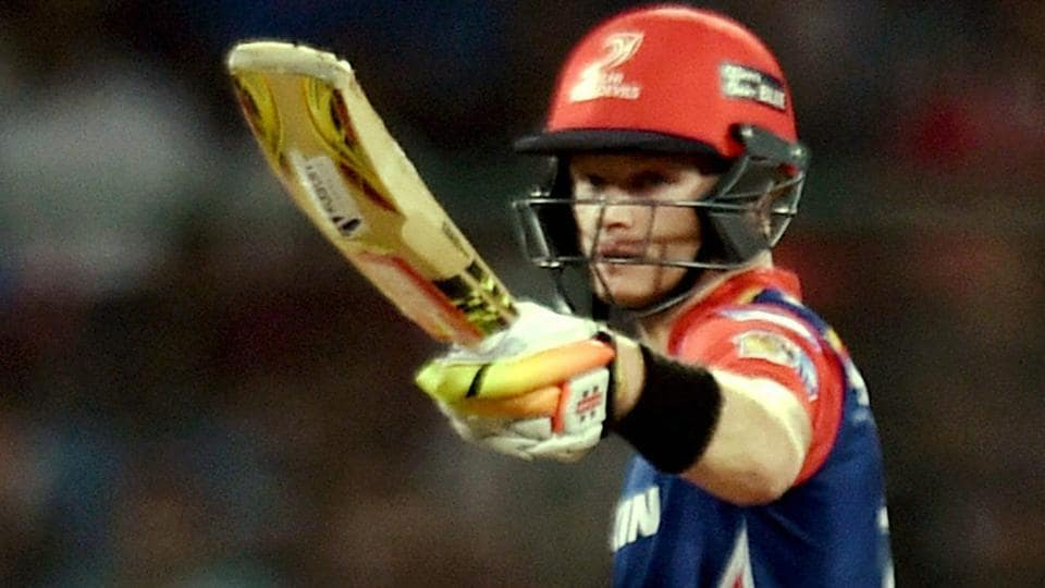England's Sam Billings scored 138 runs in six matches for Delhi Daredevils in the Indian Premier League (IPL) 2017.