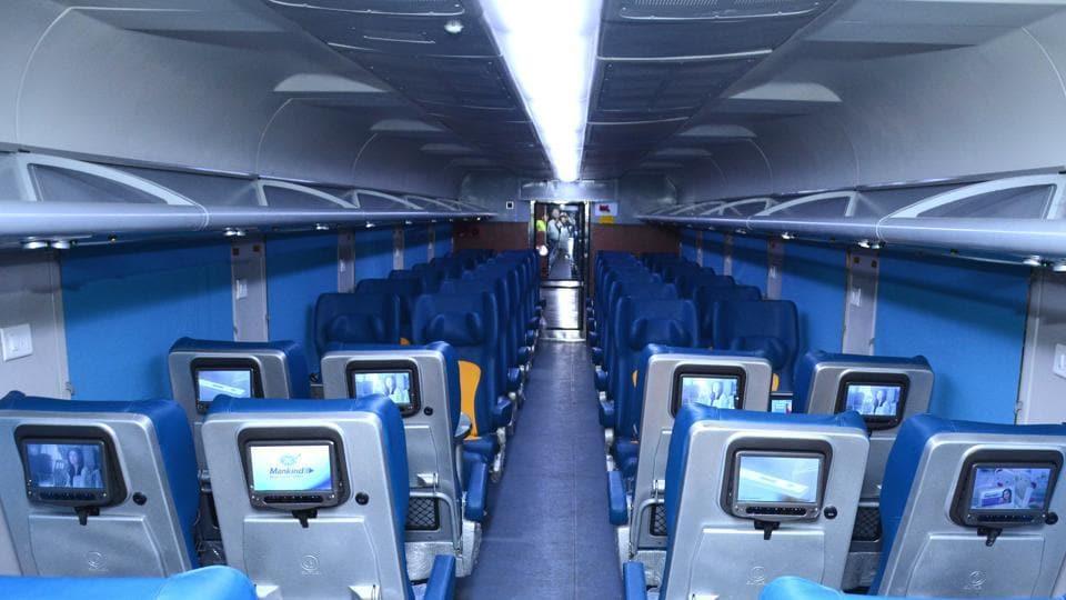 200 kmph,high speed,Rail Coach Factory