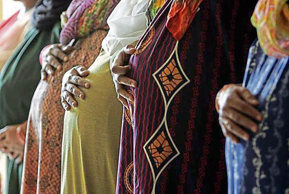 More than  60% pregnant women in Rajasthan  do not complete the course of iron folic acid tablets.