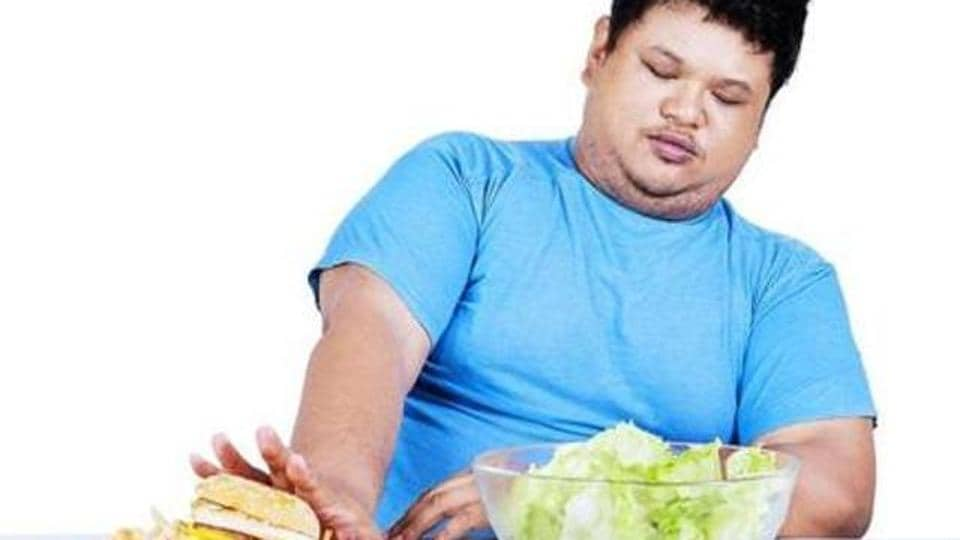 Opt for more healthy ways of losing weight. Dieting isn't one of them.